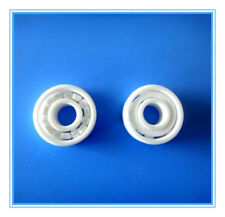 2PCS Full ZrO2 ceramic ball bearing 623 3X10X4 MM ZRO2 Zirconia Ceramic bearing