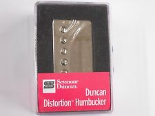 Seymour Duncan SH-6b Distortion BRIDGE Humbucker W/Nickel Cover