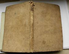 Lateinische antiquarische Bücher als gebundene Ausgabe mit Religions-Genre
