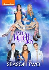 EVERY WITCH WAY - SEASON 2 (Nickelodeon)  -  DVD - REGION 1 - SEALED