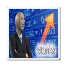 STONKS Magnets
