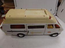 Tonka Rescue Ambulance 18x7 Metal Toy