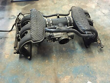 PORSCHE 986 BOXSTER 2.5 97-99 INLET MANIFOLDS / INJECTION SYSTEM THROTTLE BODY