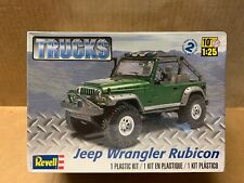 Jeep Tj Wrangler Rubicon 4X4 Pickup Truck Sealed Kit!