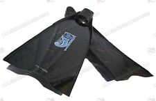 WaterWay Captain Nemo Power Fins for Freediving Spearfishing - ALL SIZES