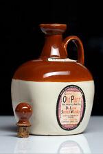 Grand Old Parr De Luxe Cermaic Whisky Decanter - Vintage1960s