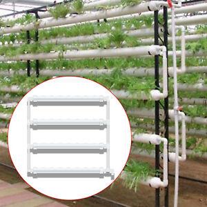 36 Löcher Hydroponic Grow Garten Hydrokultur Pflanzen Bewässerung System 220V
