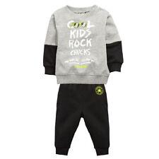 Pulls et cardigans gris pour garçon de 0 à 24 mois en 100% coton