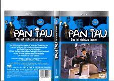 Pan Tau - Folge 03: Das ist nicht zu fassen / DVD #19919