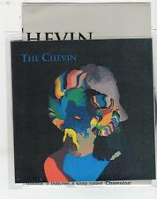 (ET236) The Chevin, Champion - 2011 DJ CD
