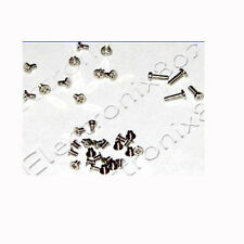 36 PCE FULL SET OF SCREWS SCREW FOR IPHONE 3G 3GS UK