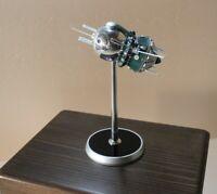 "Handmade ""Vostok"" Legendary Gagarin's launch vehicle 1/50 USSR  scale model"