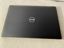 "New listing Dell Latitude 7480 14"" Fhd Intel Core i7-6600U 2.6Ghz 16Gb 512Gb Ssd m.2 Win10"