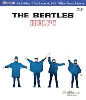 BEATLES / HELP! DTS-HD blu-ray MASTER AUDIO 5.1 SUROUND