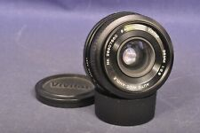 Vivitar 2,8 x 35mm - M42 Weitwinkel Standard Objektiv