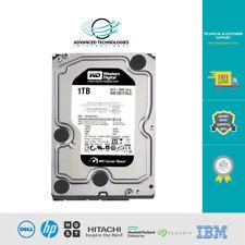 """Western Digital- WD1001FALS Black 1TB 32MB 7200RPM 3.5"""" SATA HDD BULK PULLS"""