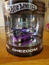 Hot Wheels Oil Can Kool & Custom Series #3 purple Chezoom Mattel Canada Inc. 🇨