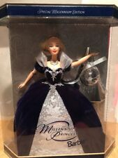 MATTEL Barbie DOLL Millennium Princess SPECIAL EDITION New in Box #24154