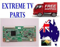 SONY KDL-55EX720 Smart TV - Tcon Board - (EDL_4LV0.3)