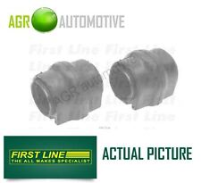 FIRST LINE FRONT ANTI-ROLL BAR STABILISER BUSH KIT OE QUALITY REPLACE FSK7211K