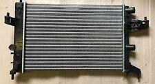 VAUXHALL CORSA Radiator C 1.0 1.2 1.4 00- 06