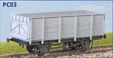 BR 21t Coal Wagon - OO gauge - Parkside PC03