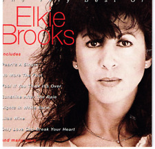 Elkie Brooks - The Very Best of Elkie Brooks CD - 20 Superb Tracks