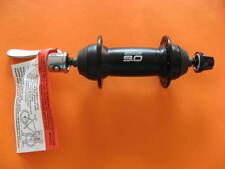 Nabe VR SRAM 9.0 hub 32 Loch Industrielager schwarz mit Spanner Shimano  NEU