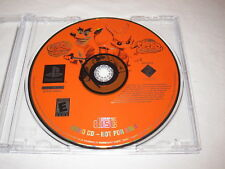 Crash Bash / Spyro Year of the Dragon DEMO (PlayStation PS1) in Plain Case Exc!