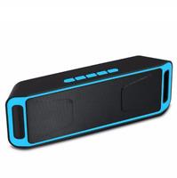 Double LOUD Wireless Bluetooth Speaker Waterproof Outdoor Stereo Bass USB/TF/FM