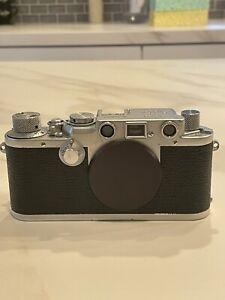 Leica Ernst Leitz Wetzlar Camera - Body Only
