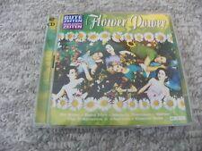 """Doppel-CD """" GZSZ - Flower Power """" von 2001"""