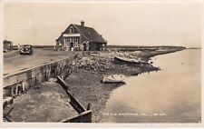 Wells Posted Collectable Norfolk Postcards