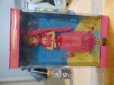 Barbie Doll I Dream of Jeannie Collector Edition 2001