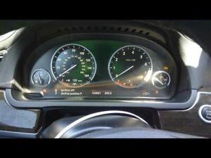 Speedometer Cluster Analog MPH Thru 6/13 Fits 12-14 BMW 640i 935135