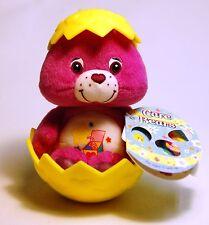 Play Along Care Bears Easter Egg Surprise Bear 2005