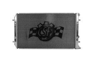 CSF for 99-06 Volkswagen Golf/GTI / for 99-06 Volkswagen Jetta/GLI Radiator - cs