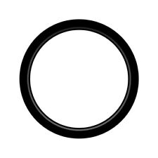 Lee Filters 100m Adapter Ring for Fuji GF 23mm lens