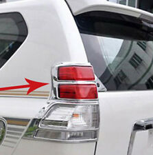 For Toyota Land Cruiser Prado J150 2010-2013 Tail Light Cover Lamp Cover trim