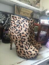 5ac606a322f Jimmy Choo Booties Brown Boots for Women for sale