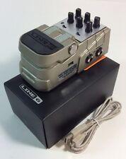 Line 6 ToneCore DSP Kit Customize Guitar Effects Pedal DIY