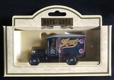 NEW IN BOX Days Gone 1934 Chevrolet Van Maggi's Soups Diecast Car
