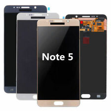 For Samsung Galaxy Note 5 N920 New LCD Display Screen Touch Digitizer Assembly