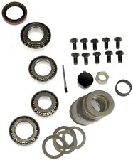 Differential Bearing Kit Rear,Front Dorman 697-100