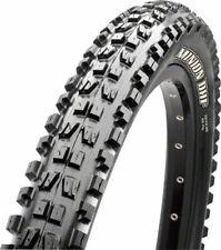 Minion DHF Tire - Maxxis Minion DHF Tire 26 x 2.5, Clincher, Folding, Black,