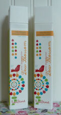 LOT OF 2 LOVE & TOAST - DEW BLOSSOM - SHOWER CREME BODY WASH