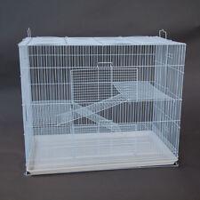 New Small Animal Sugar Glider Chinchilla Ferret Rat Mice Hamster Animal Cage Wte