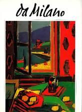 DA MILANO Giulio (Nizza Marittima 1895 - 1990), Da Milano