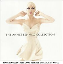 Annie Lennox - The Very Best Greatest Hits Collection CD - 90's Pop Eurythmics