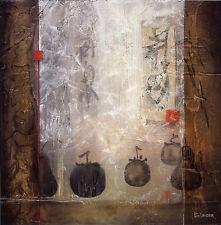 "Don Li-Leger ""Oriental Treasure l"" Fine Art Reproduction"